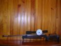 FEINWERKBAU 300S Kit MACCARI Lunette LUGER LR 8-32X44 Target Dot - Page 2 Dscn2711