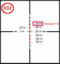 FEINWERKBAU 300S Kit MACCARI Lunette LUGER LR 8-32X44 Target Dot - Page 3 Mil-do10