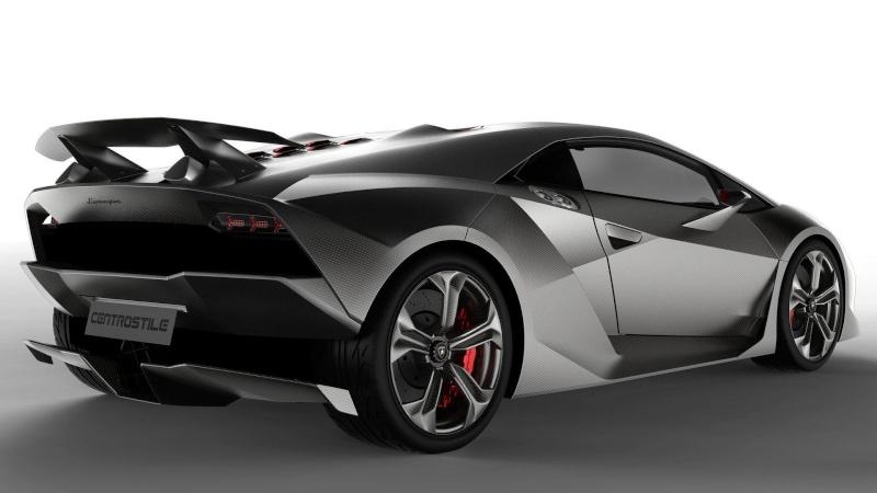Lamborghini 31010