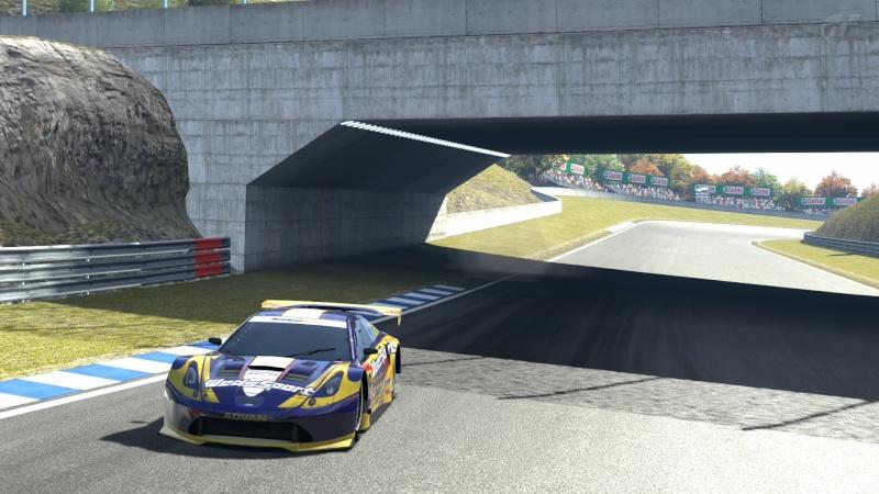 résumé en image du 2éme GT300 pool A / du mercredi 22 juin 2011 Autumn36