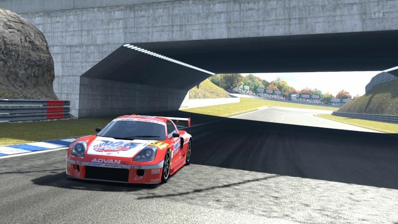 résumé en image du 2éme GT300 pool A / du mercredi 22 juin 2011 Autumn37