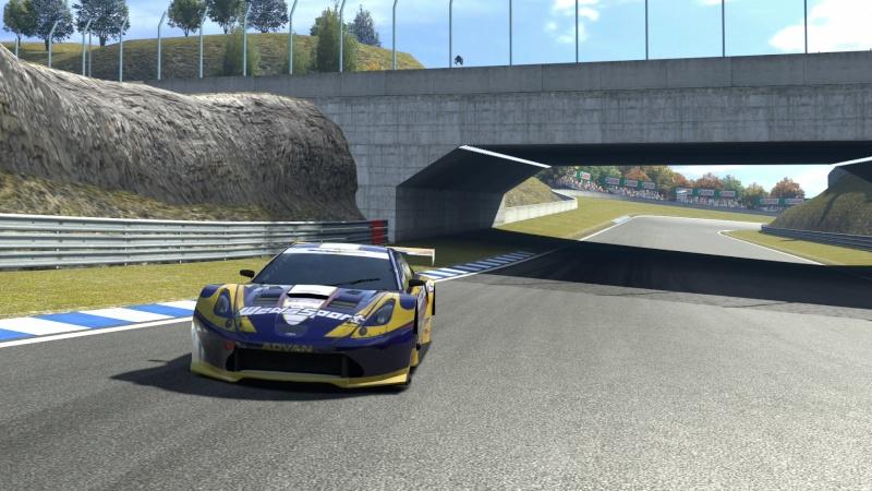résumé en image du 2éme GT300 pool A / du mercredi 22 juin 2011 Autumn38