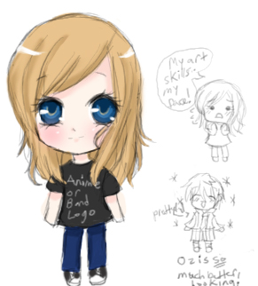 Post a Chibi Picture of yourself~ Chibi_10