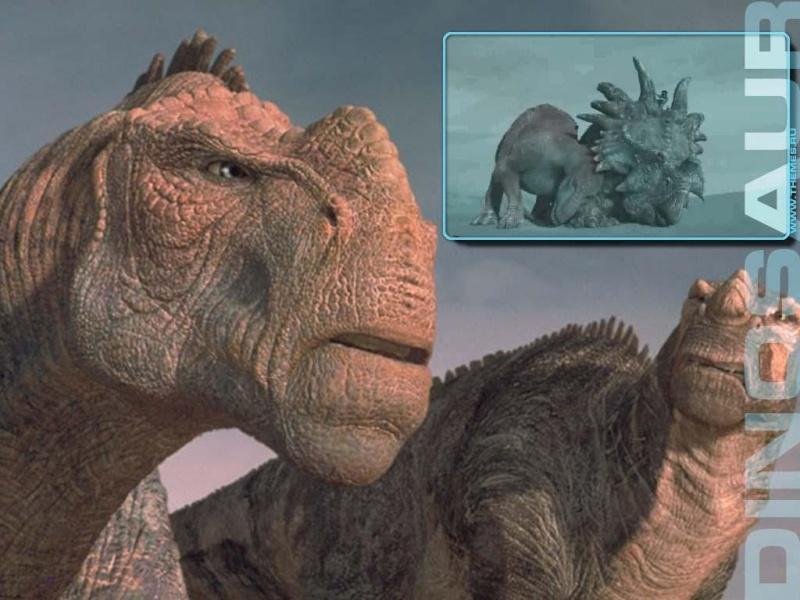 Fonds d'écran Dinosaure 1010