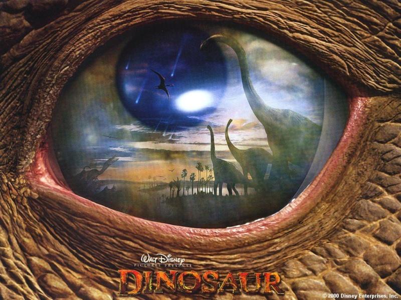 Fonds d'écran Dinosaure 110