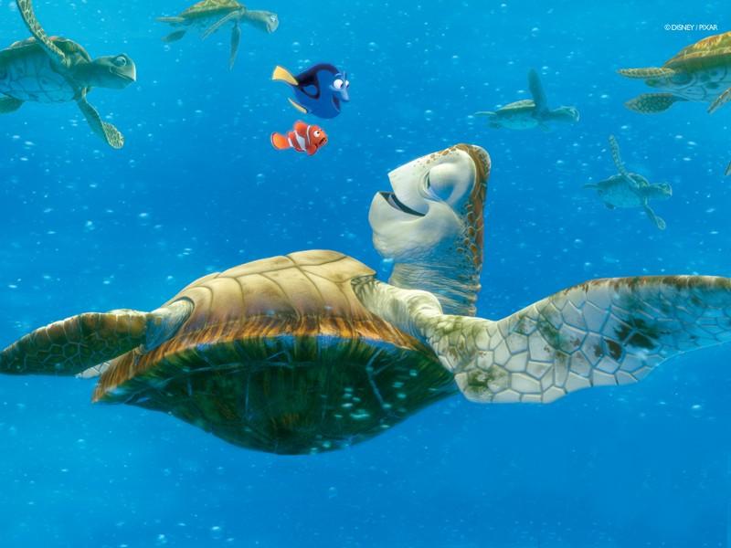 Fonds d'écran Le monde de Nemo 1225
