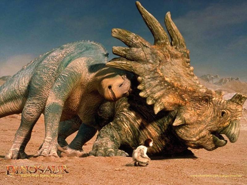Fonds d'écran Dinosaure 1410