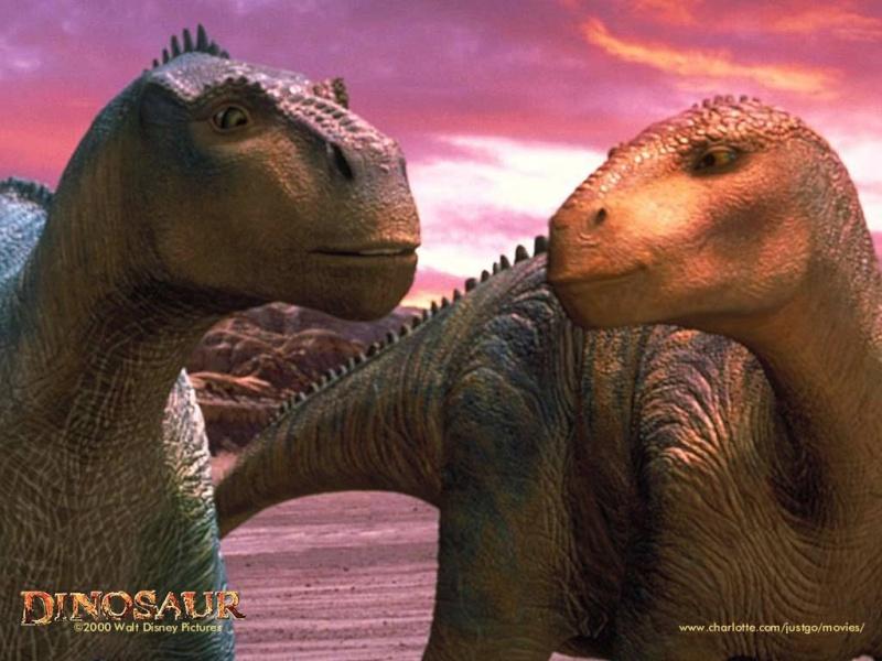 Fonds d'écran Dinosaure 1510