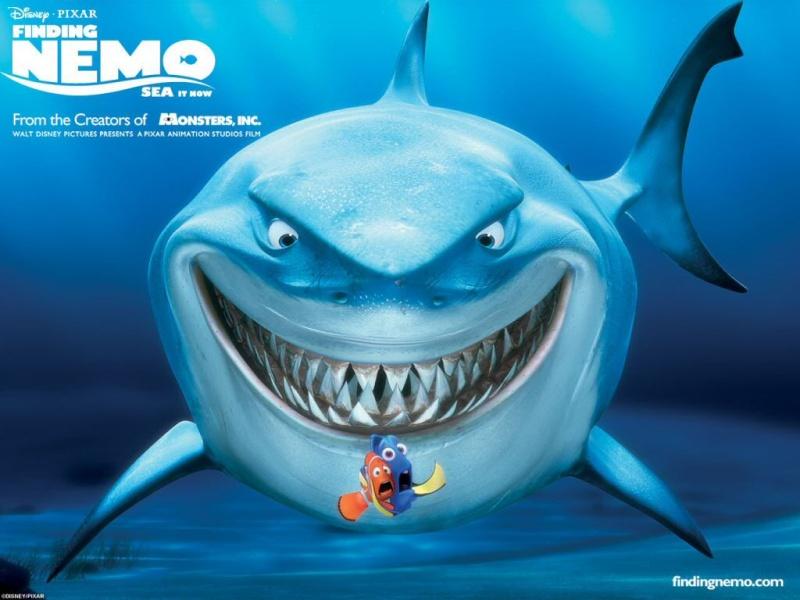 Fonds d'écran Le monde de Nemo 1525