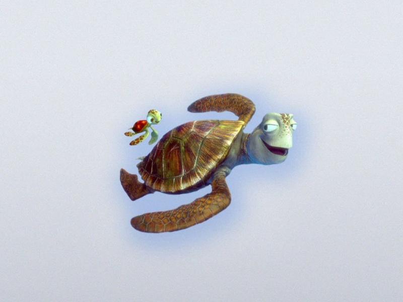Fonds d'écran Le monde de Nemo 1723
