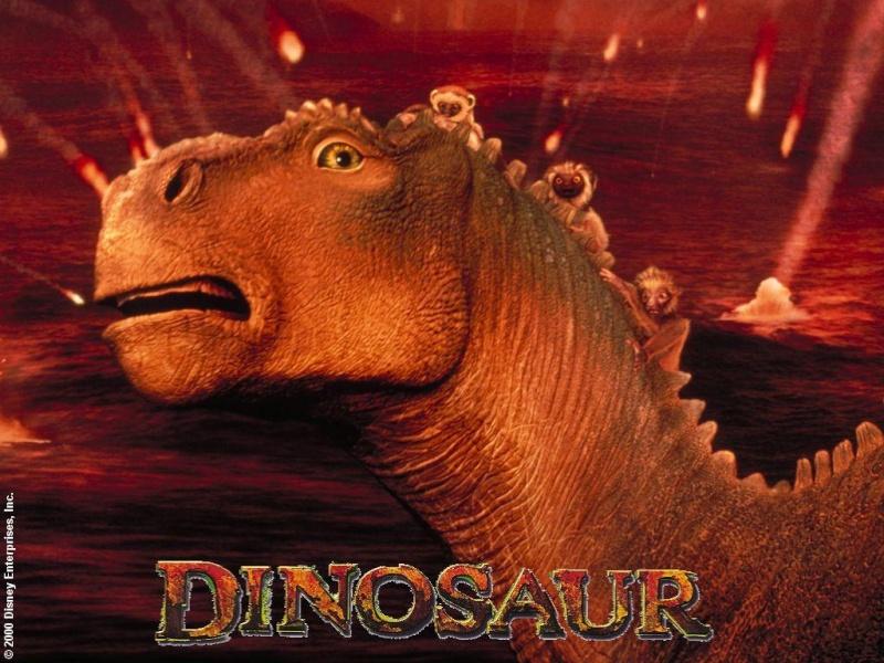 Fonds d'écran Dinosaure 210