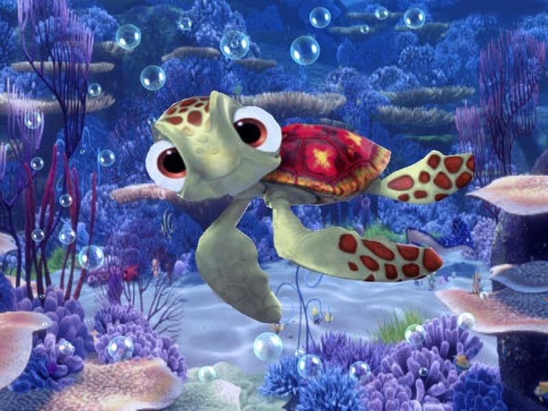 Fonds d'écran Le monde de Nemo 227