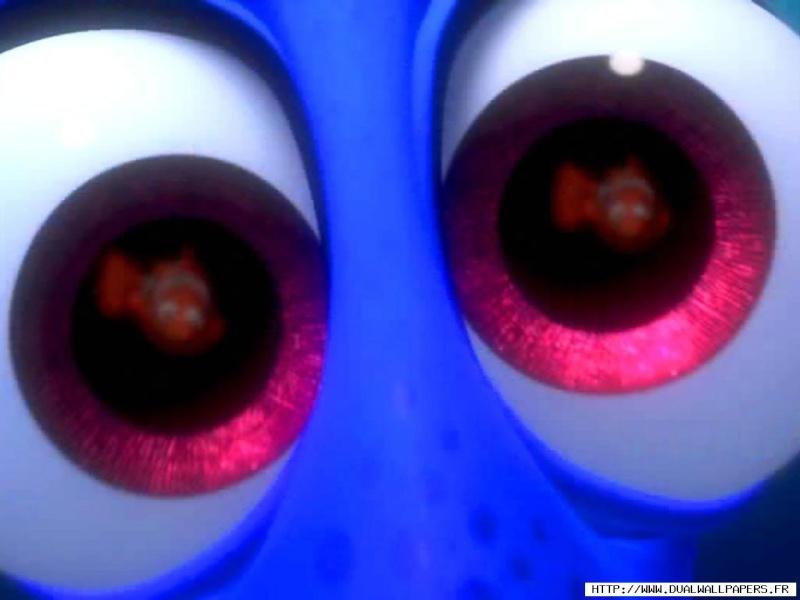 Fonds d'écran Le monde de Nemo 2618