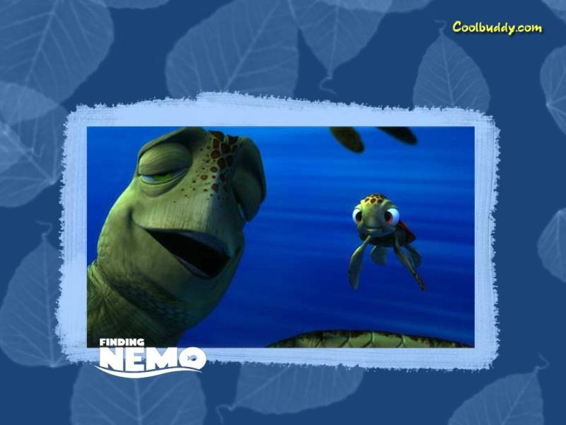 Fonds d'écran Le monde de Nemo 4714