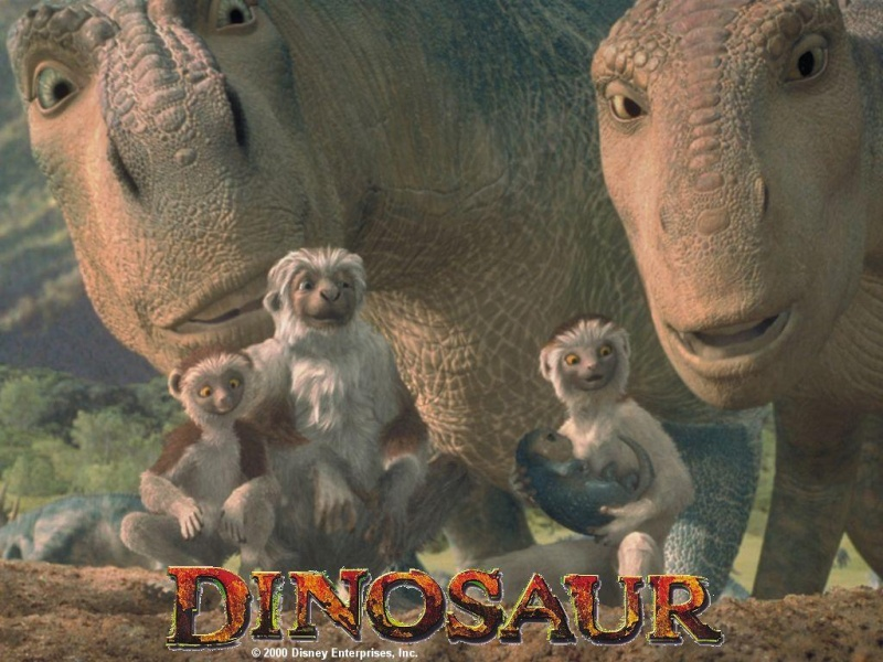 Fonds d'écran Dinosaure 510