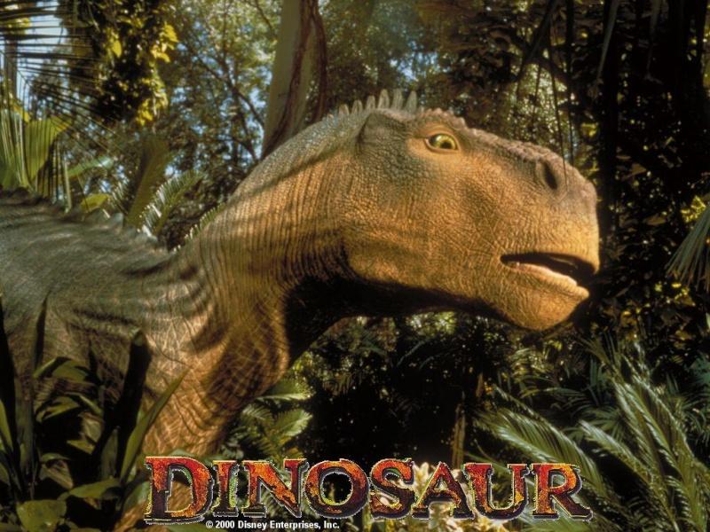 Fonds d'écran Dinosaure 810