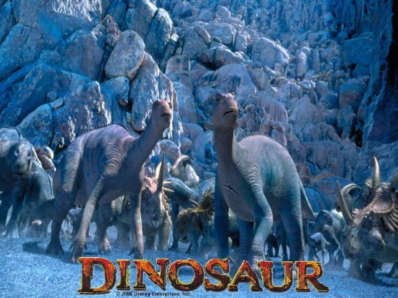 Fonds d'écran Dinosaure 910