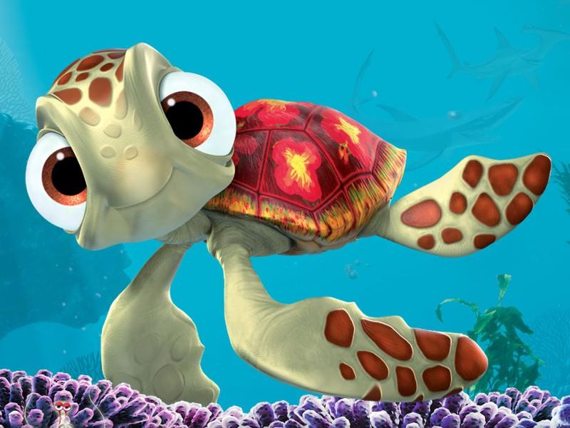 Fonds d'écran Le monde de Nemo 927