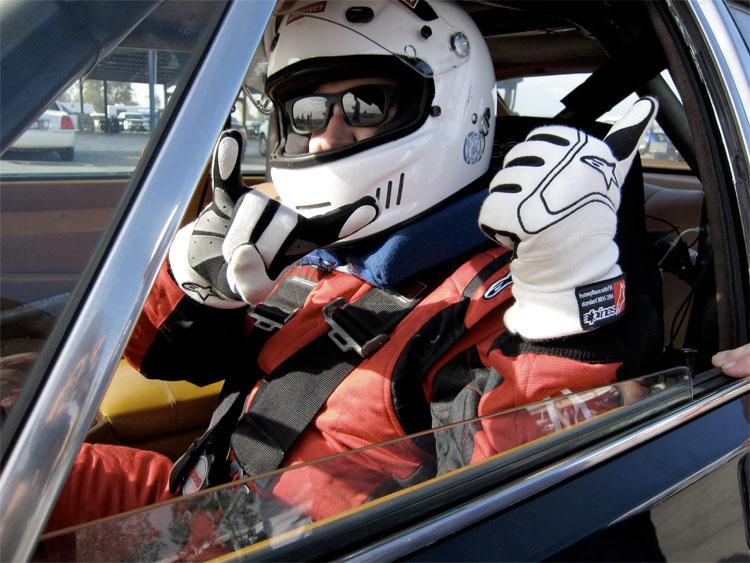 Quattroporte III... racing! Jonny-11