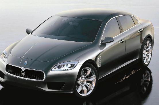 Nuova Maserati compatta di segmento E: il ritorno della Biturbo 30 anni dopo? - Pagina 9 New_ma10