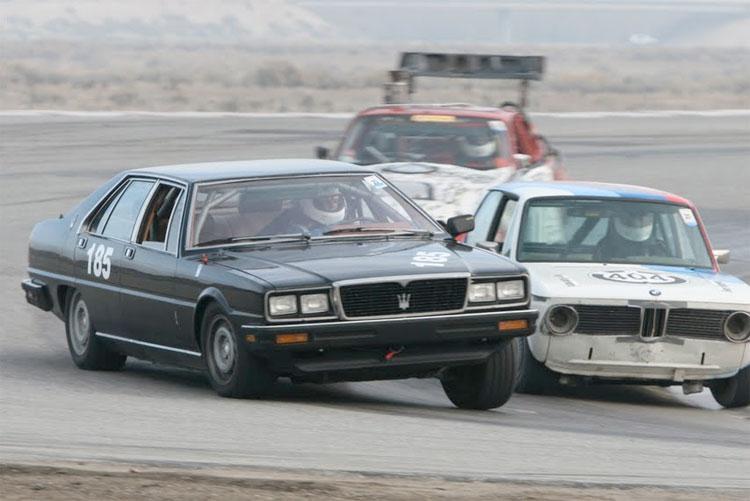 Quattroporte III... racing! Pendej12