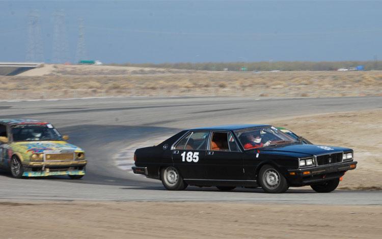 Quattroporte III... racing! Pendej13