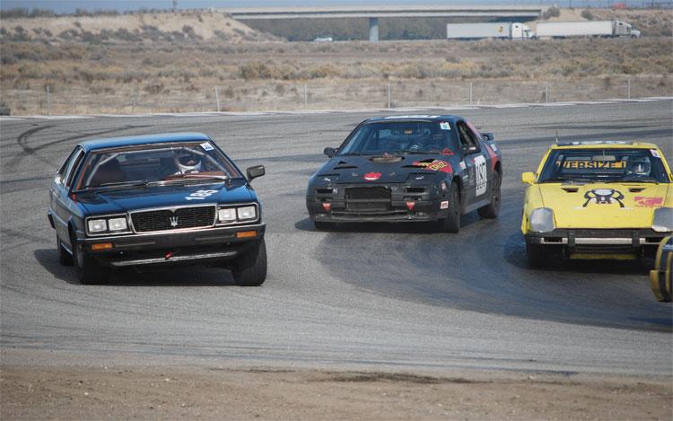 Quattroporte III... racing! Pendej14