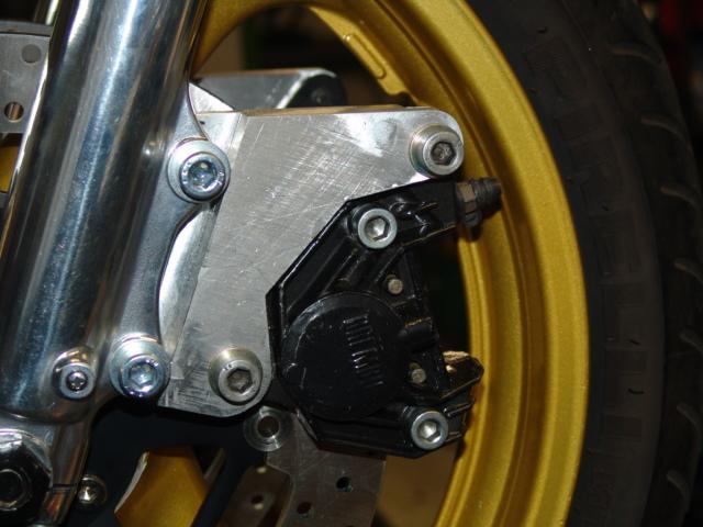 Replique de Replica 1135 FRED' projet - Page 4 Dsc07314