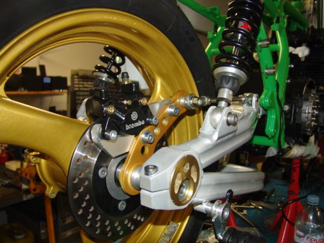 Replique de Replica 1135 FRED' projet - Page 4 Dsc07322