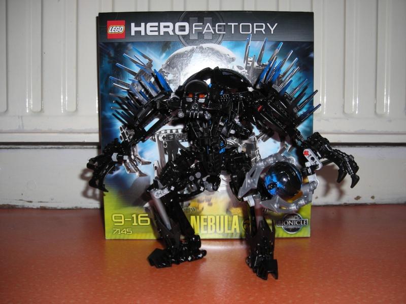 [Produits] Votre collection Hero Factory - Page 3 Dscn4910
