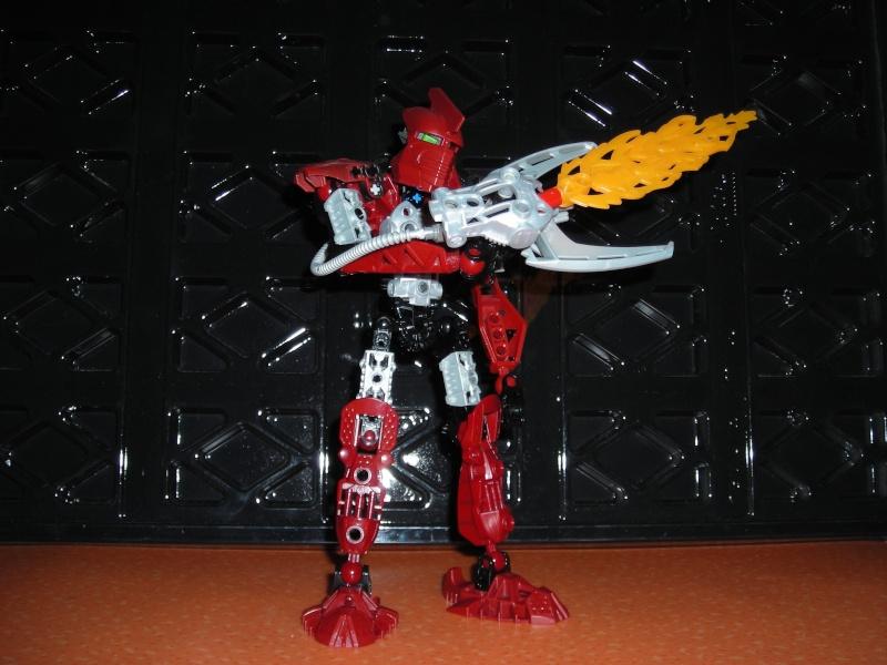 """[Moc] les mocs toa pour le projets Bionicle """"Echoes of agora"""" Dscn5110"""