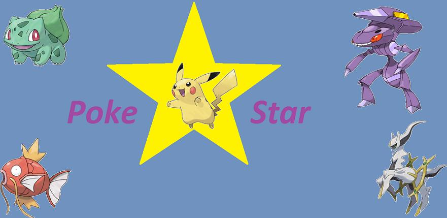 Poke-Star