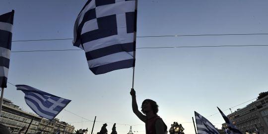 Révolte grecque  15380510
