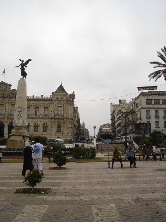 Photos de villes d'Algérie  - Page 2 65375_10