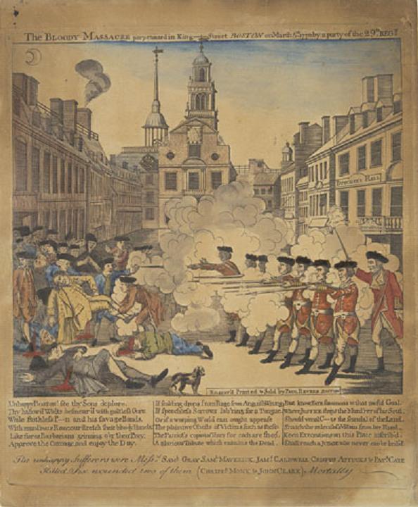 Estampes, gravures, portraits et dessins - Page 3 Boston10