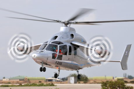 Eurocopter de combat  Euro-c10