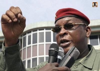Guinée:  Régime politique et élections présidentielles  Sekoub10