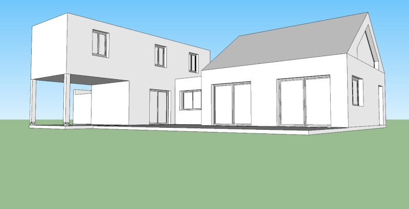 Images for maison moderne sketchup 65coupon6code.cf