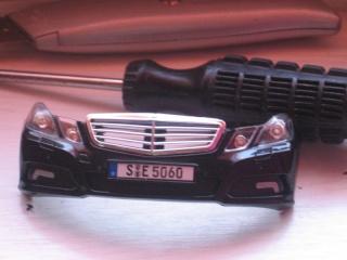 Mercedes Benz E350 Mcvj0x11