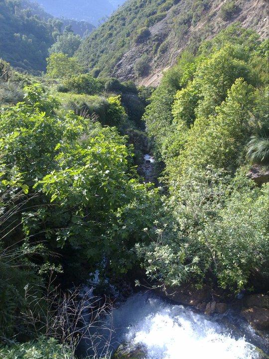 Cascade de BOUAMARA, Tizi - n'Berber. 22282810
