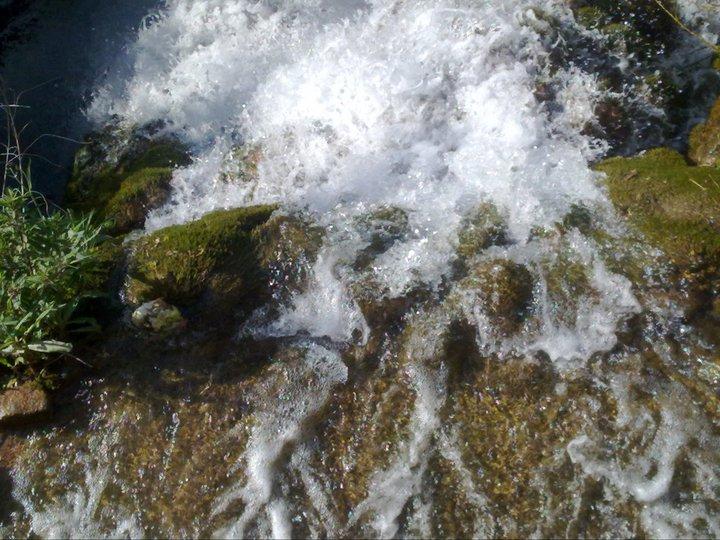 Cascade de BOUAMARA, Tizi - n'Berber. 22815311