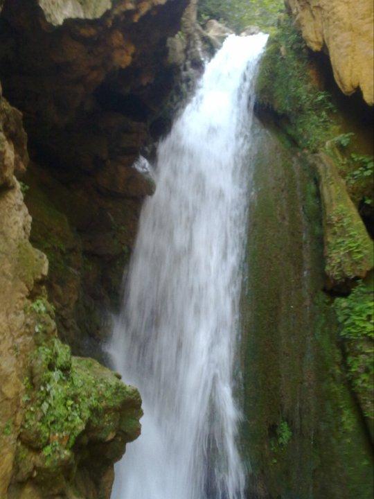 Cascade de BOUAMARA, Tizi - n'Berber. 23079311