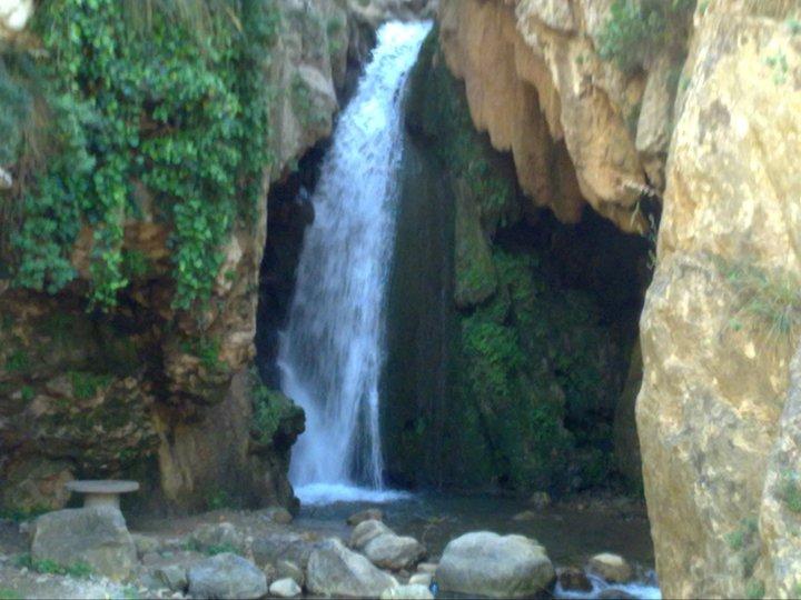 Cascade de BOUAMARA, Tizi - n'Berber. 23114810