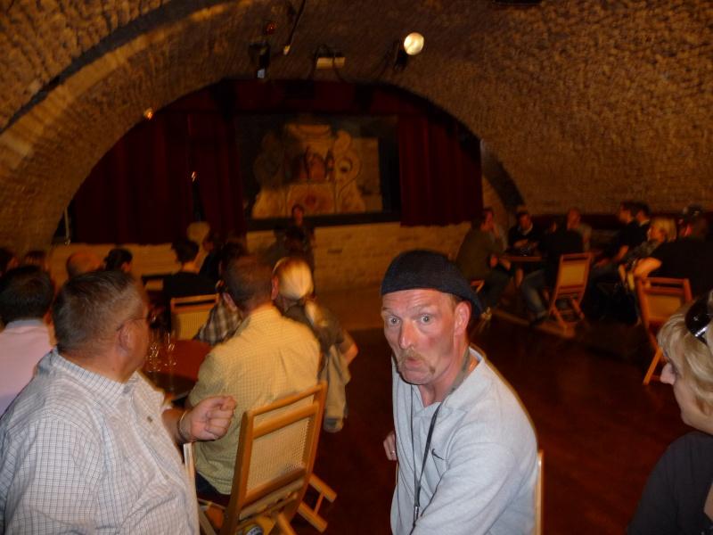 Compte rendu de la sortie sur Troyes et les Côtes de Bar du 8 au 10 octobre 2010 - Page 6 P1040810
