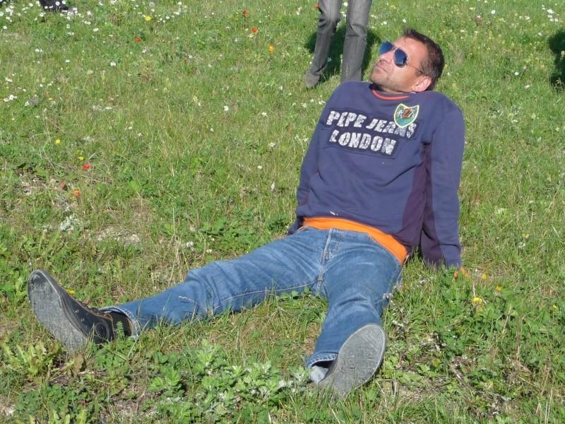 Compte rendu de la sortie sur Troyes et les Côtes de Bar du 8 au 10 octobre 2010 - Page 6 P1040910
