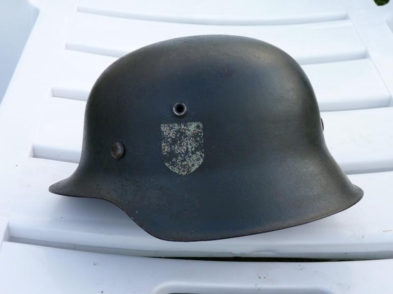 Votre plus beau casque Allemand WWII P1000512