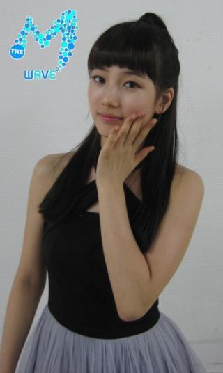 Qui a le plus beau sourire des Miss A Bae_su10