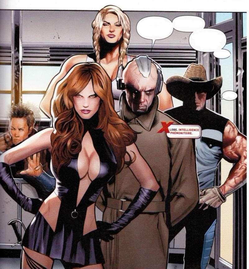 La parole aux X-men... ou pas Bulle12
