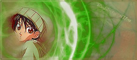 [Commande] De Kit Avatar,Signature Rebirt10