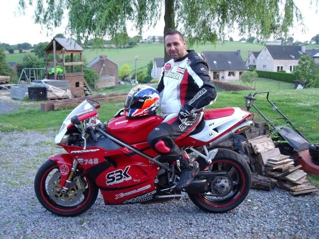 Vidéo moto de Mettet 221210